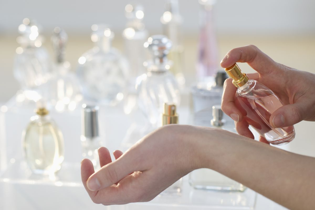 IBM is creating perfume using artificial intelligence - Vox