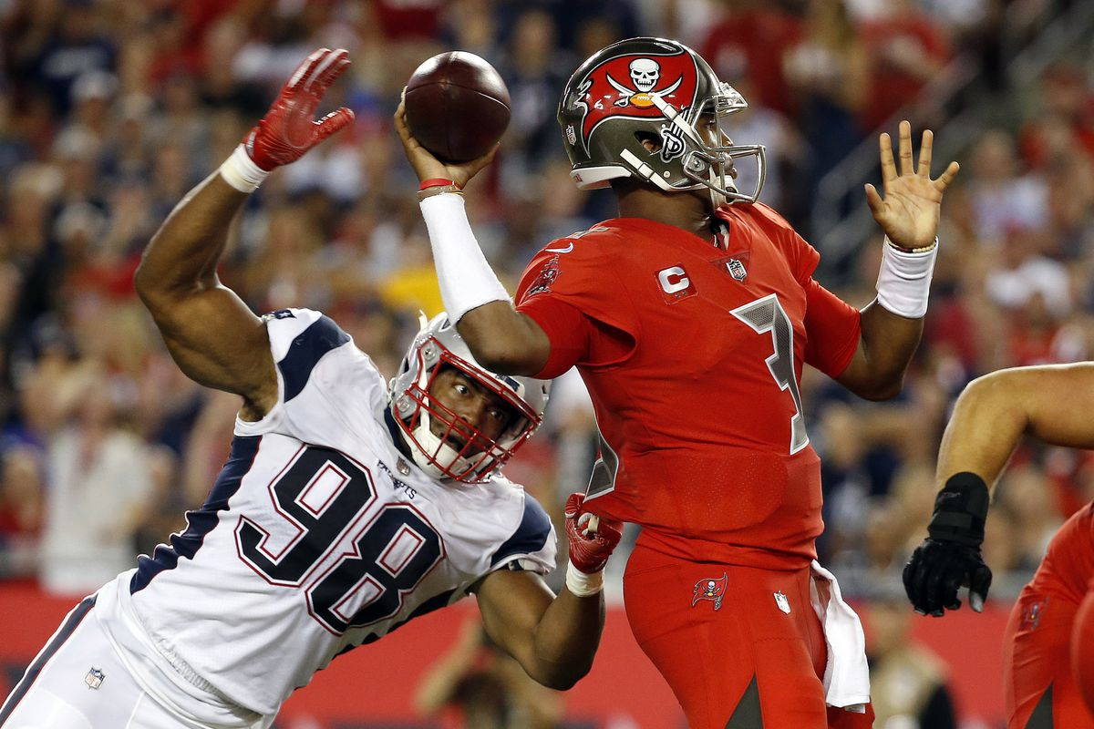 Trey Flowers named 'most significant upgrade' in all of free agency