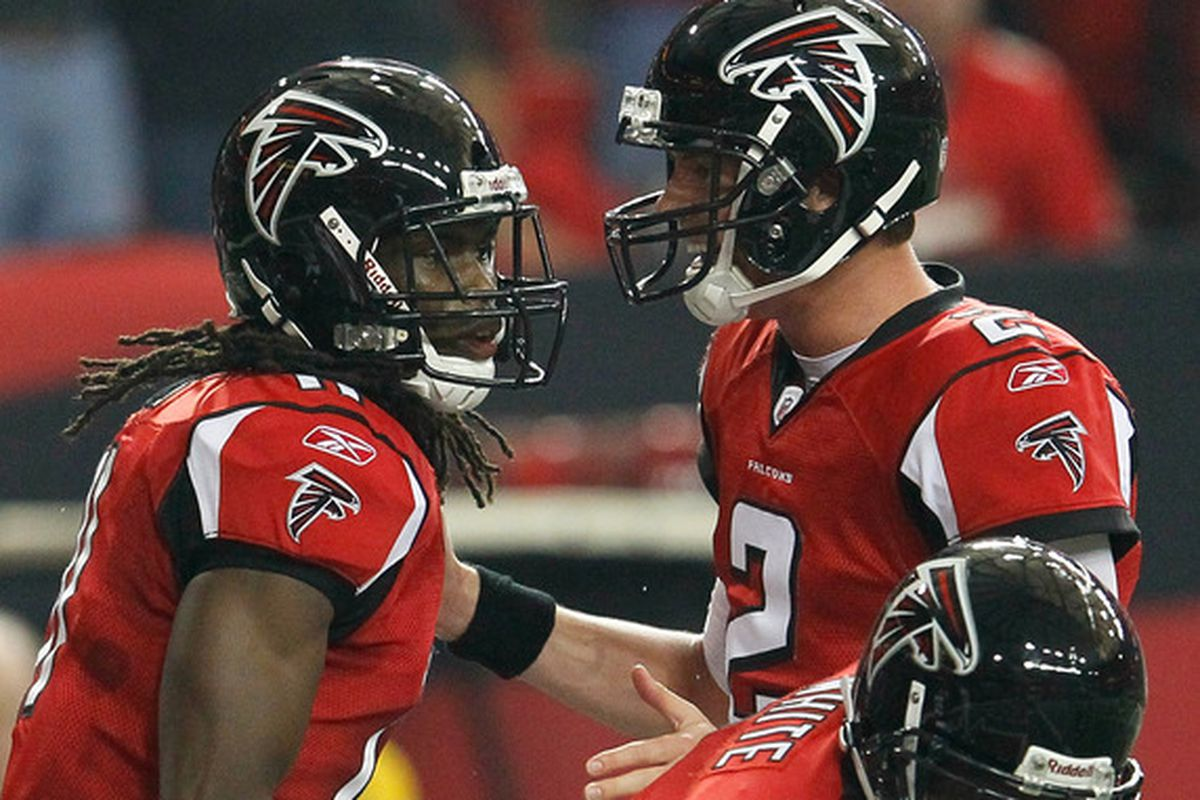 NFL playoff schedule 2013  Falcons host Seahawks for right to face 49ers 1bd24b64d