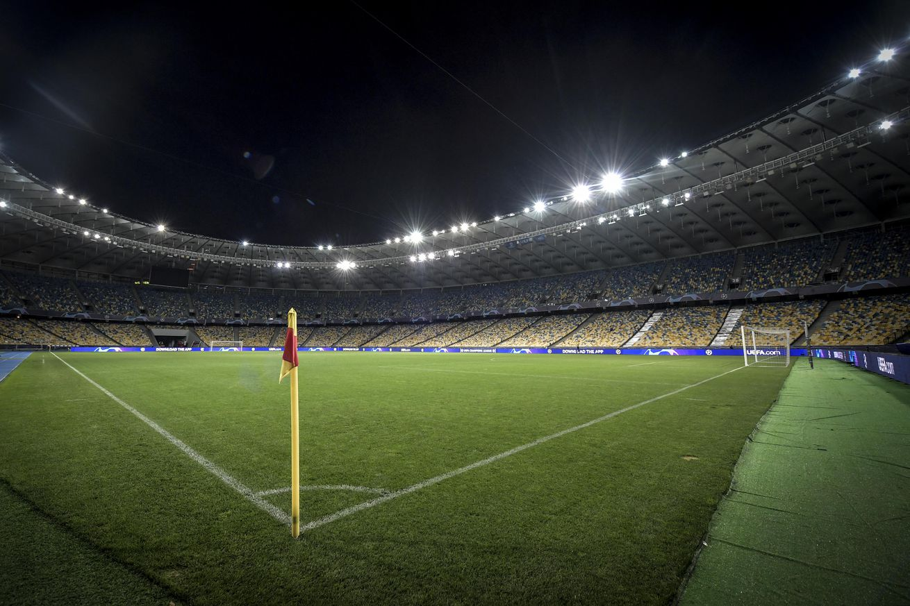 Dynamo vs Barça: LIVE BLOG!