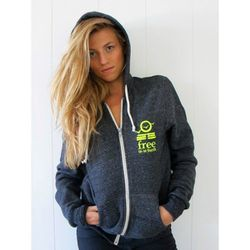 """<span class=""""credit""""><a href=""""http://www.freeinstbarth.com/en/women/11-hoodie-heater.html"""">Free in St. Barth hoodie</a>, $102.04 at current exchange</span> <br></br> <b>St. Barth:</b> Nothing says St. Barth like a hoodie for a hundo that says St. Barth."""