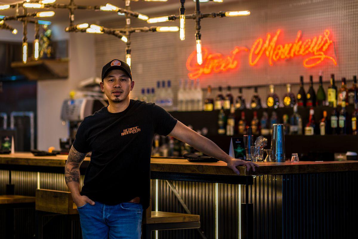 Montreal New Cambodian Restaurant