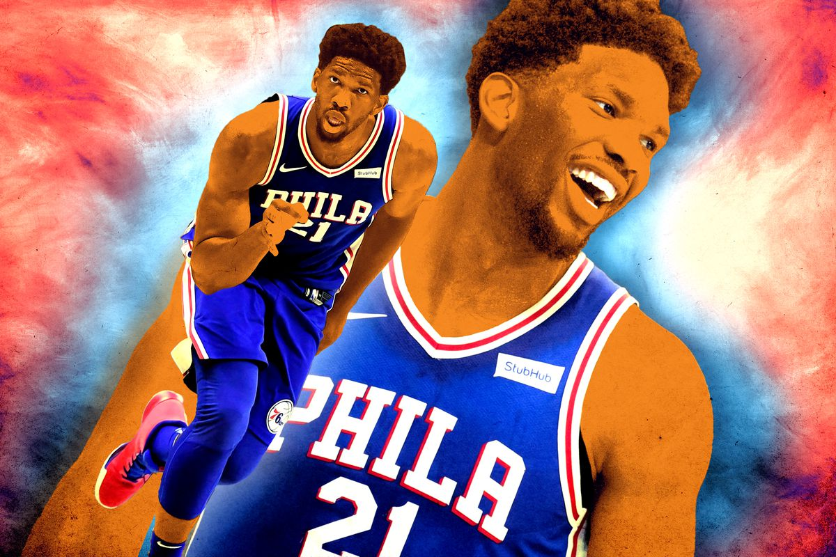 Joel Embiid May Be A Shaq Sized Solution The Ringer