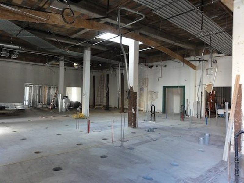 Sneak Preview Stone Brewing World Bistro Gardens Liberty Station And What 39 S Next For Stone