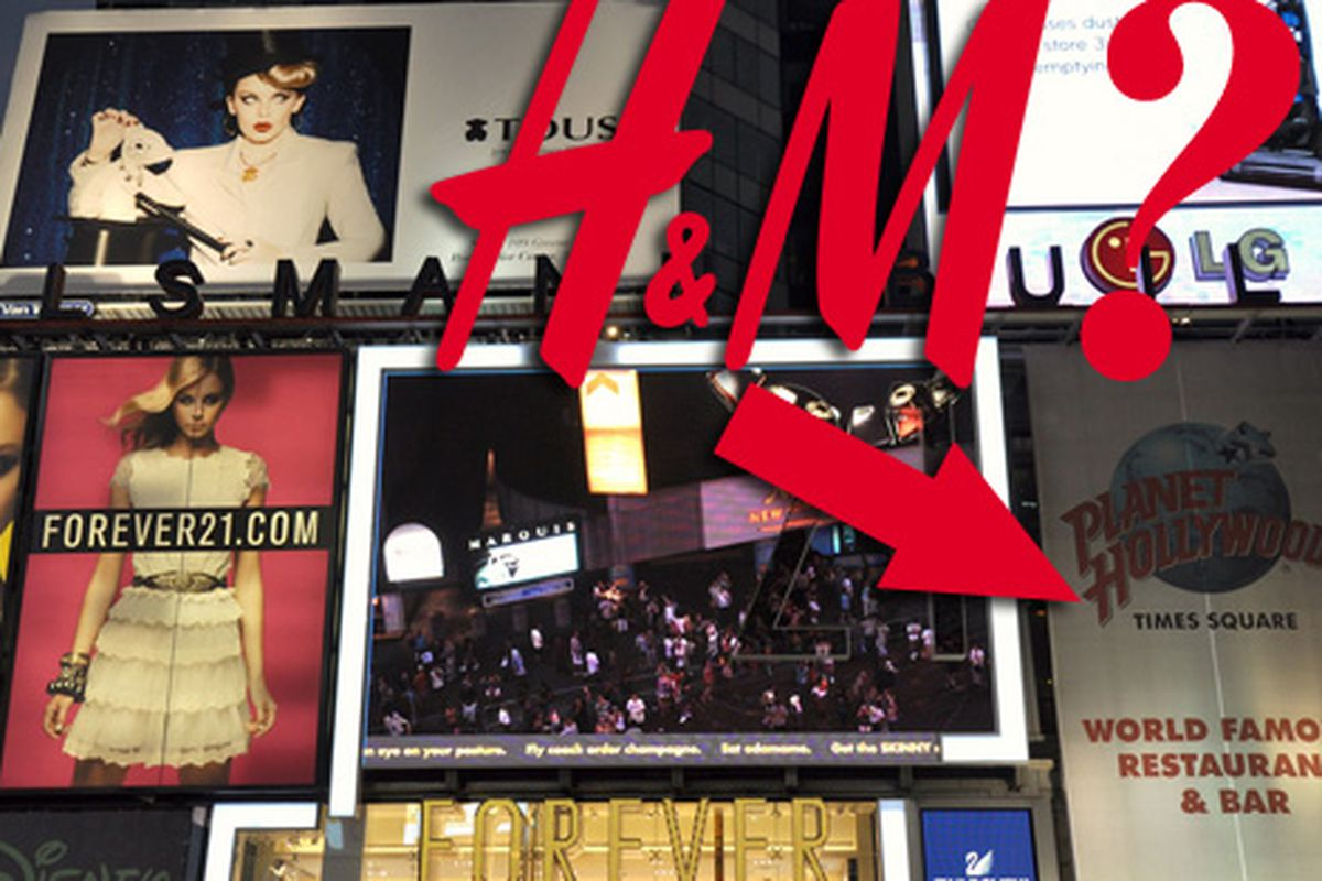 """Times Square billboards via <a href=""""http://www.flickr.com/photos/ronnieliew/4828936345/"""">ronnieliew</a>/Flickr"""