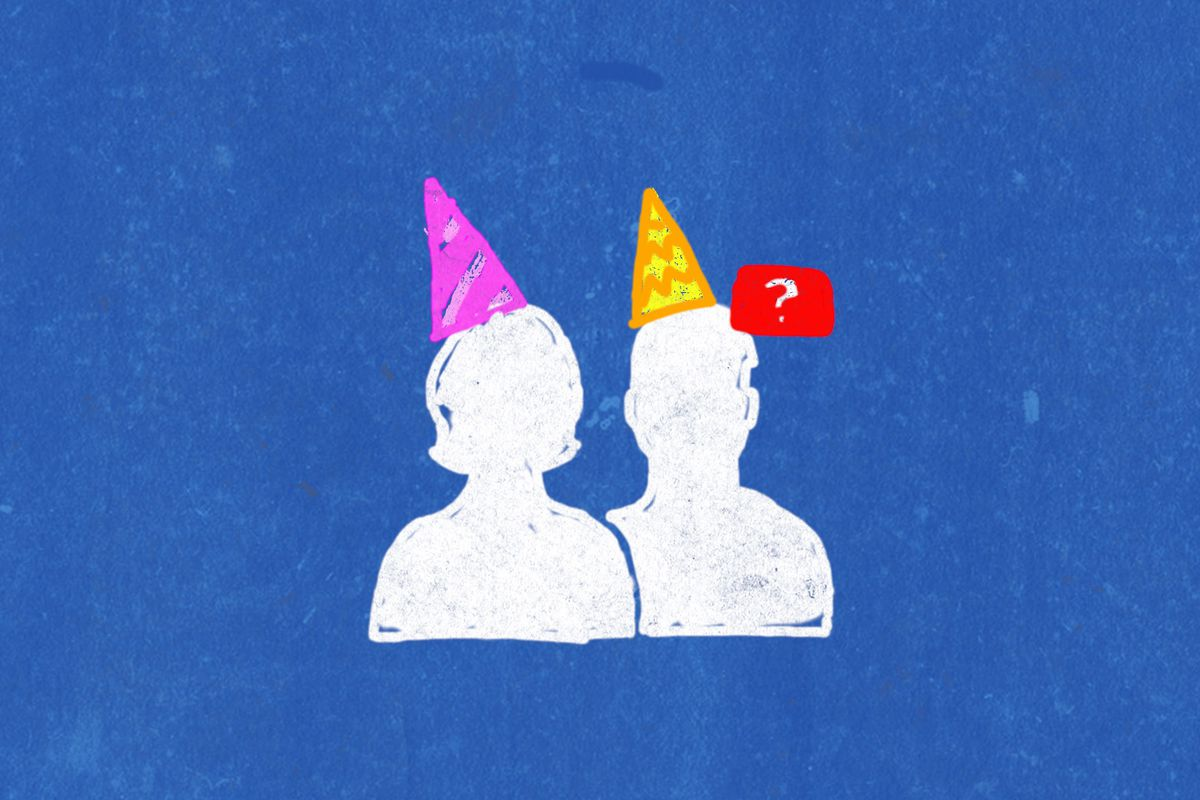 The Big Business Of Birthdays The Ringer