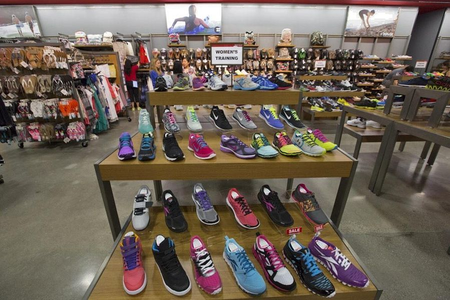 sport chalet s sleek dtla store is in a league of its own