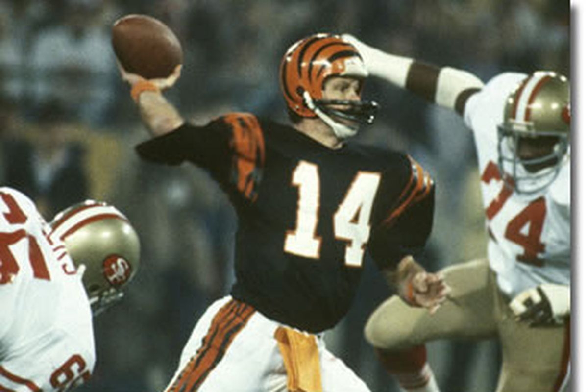 Image result for ken anderson nfl