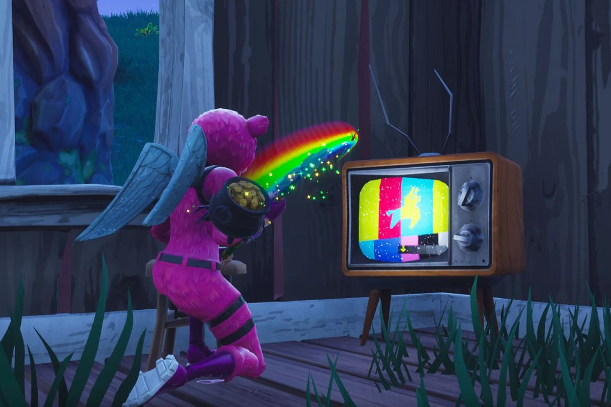 Netflix says Fortnite is bigger competition than HBO or Hulu