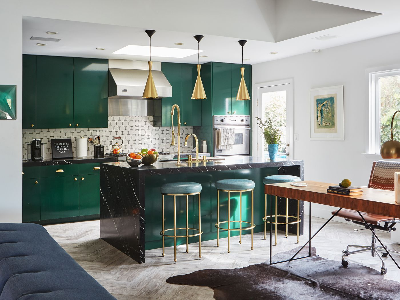 A guide to paint sheens, from glossy to matte - Curbed