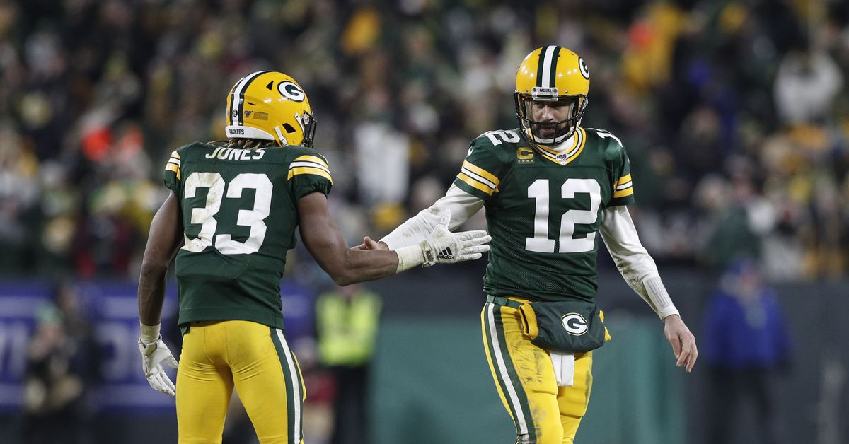 NFC Championship: Packers at 49ers - Live Updates