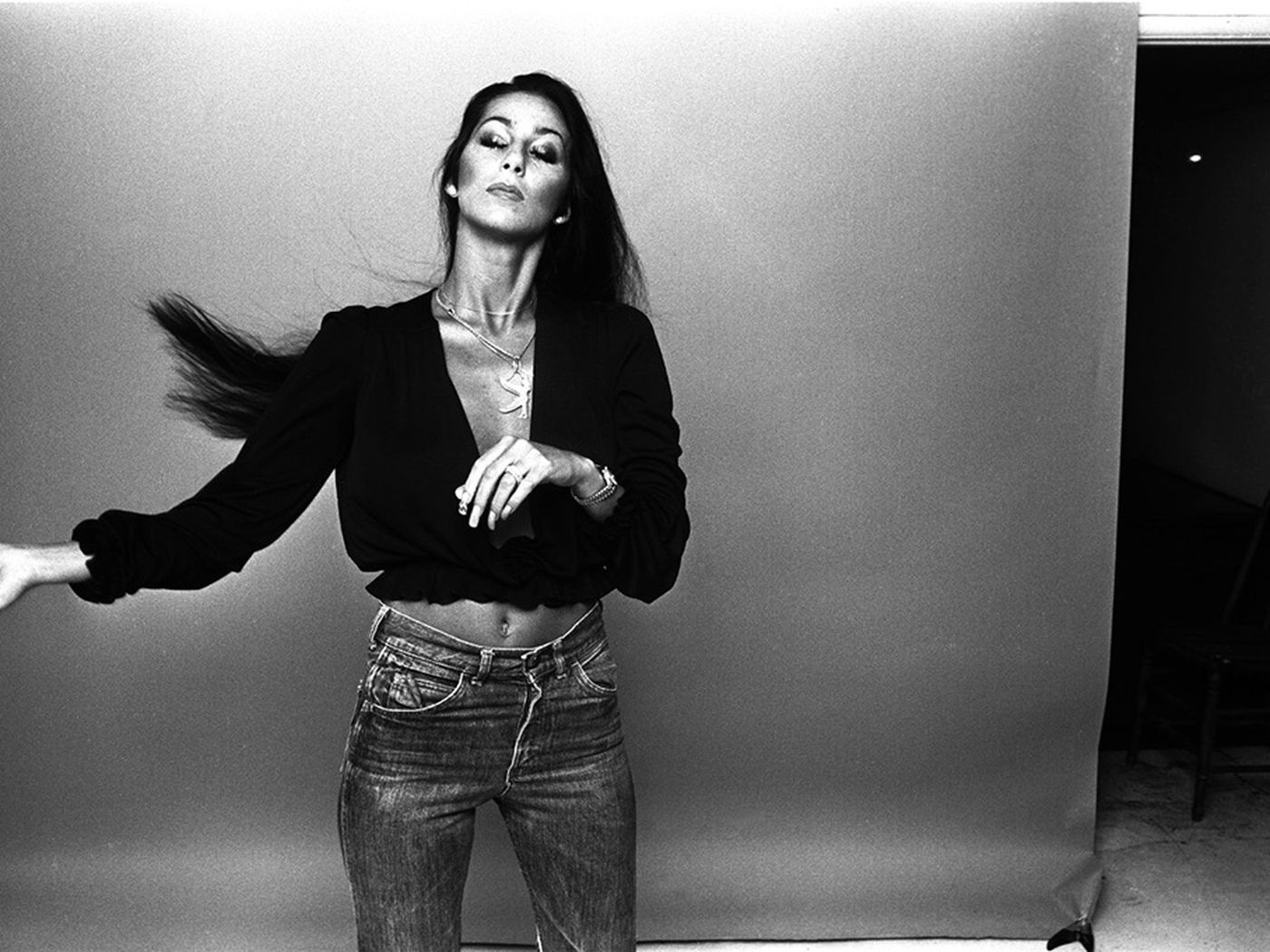 Turning Back Time With Five Of Cher S Most Copied Looks Racked