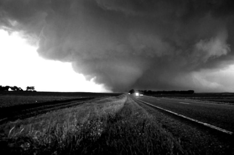 """Spring MIA: Slow Warming Trend – Should We Be Tracking """"Tornado Country""""?"""