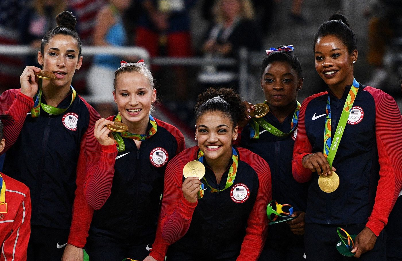 The sex abuse scandal surrounding USA Gymnastics team doctor Larry ...