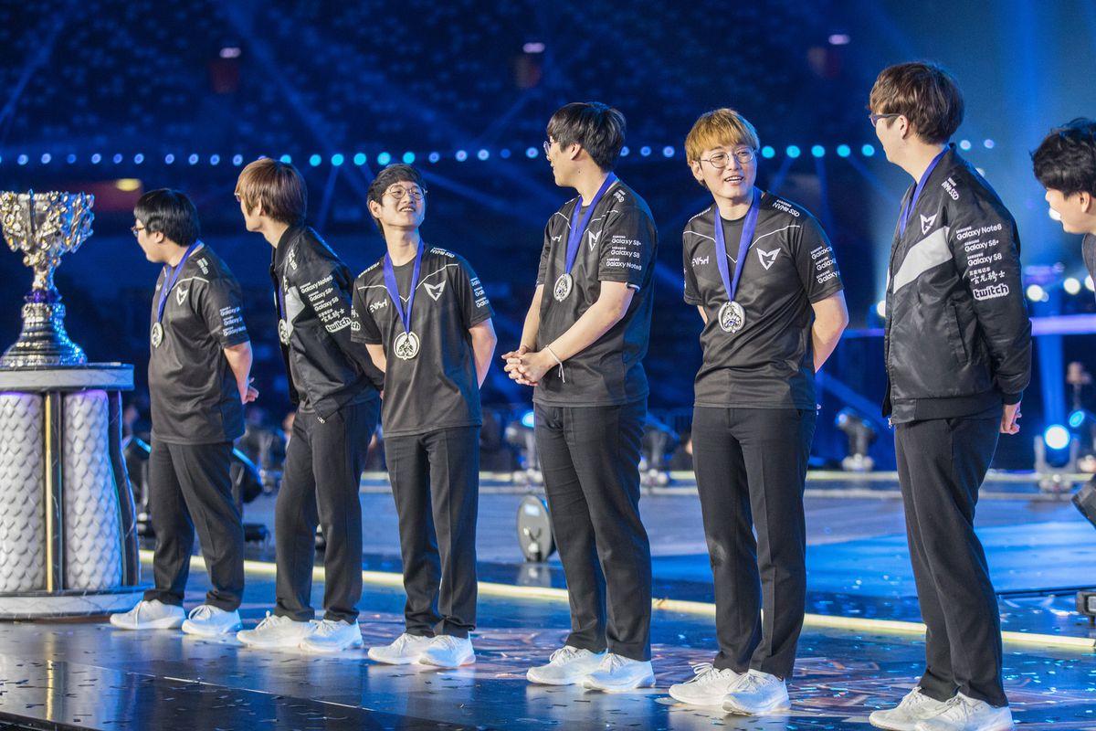 ResultadoLa plantilla de Samsung Galaxy pasará a manos de KSV eSports de imagen de ksv esports