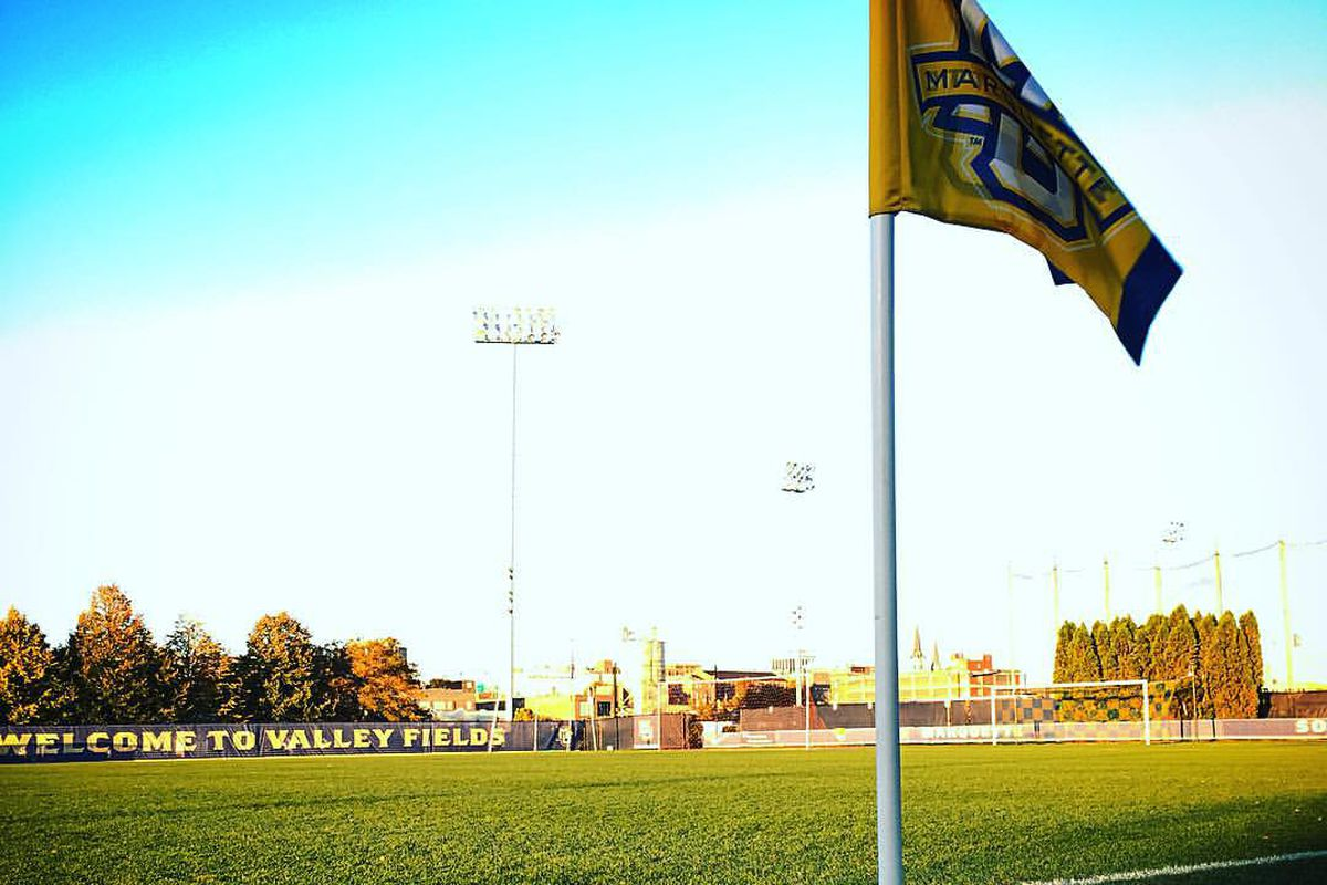 Valley Fields for Soccer via FB