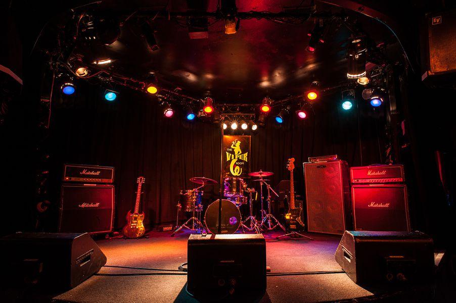 Liam Mogan - The Viper Room, West Hollywood, CA, US Tour ...