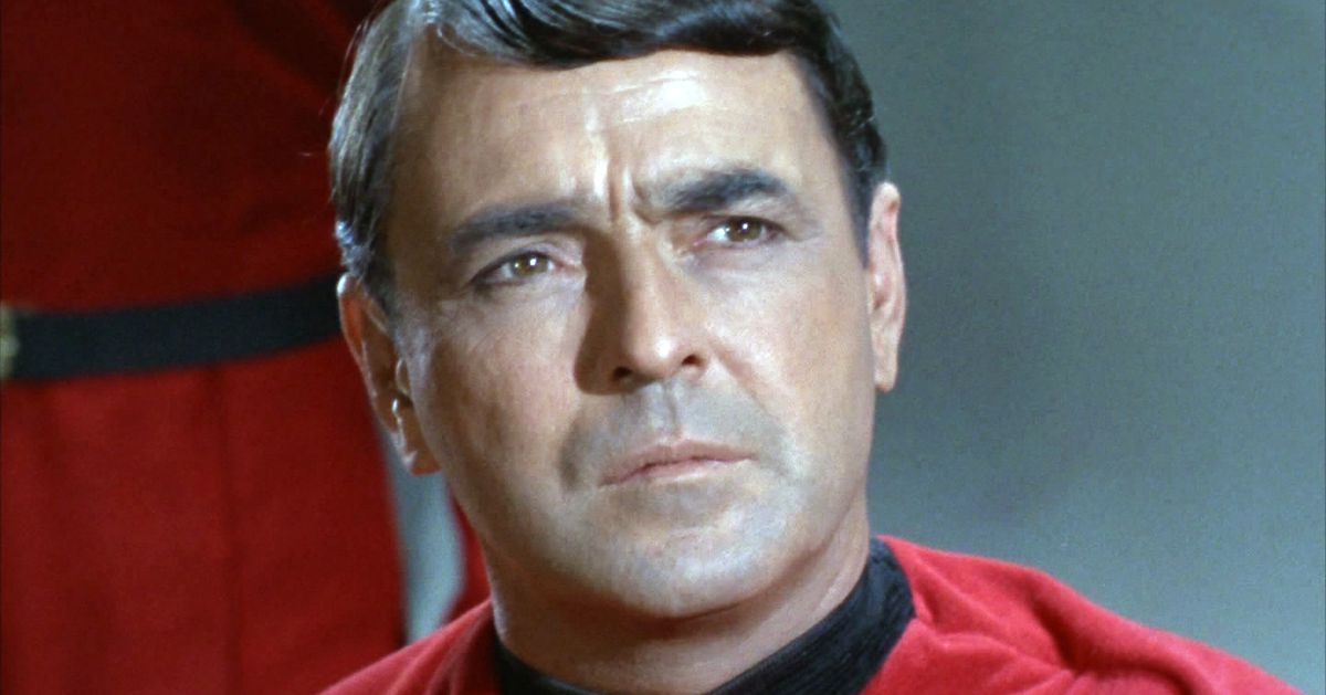 The ashes of Scotty from Star Trek are aboard the International Space Station – The Verge