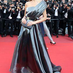 Petra Nemcova at the 'Julieta' premiere.