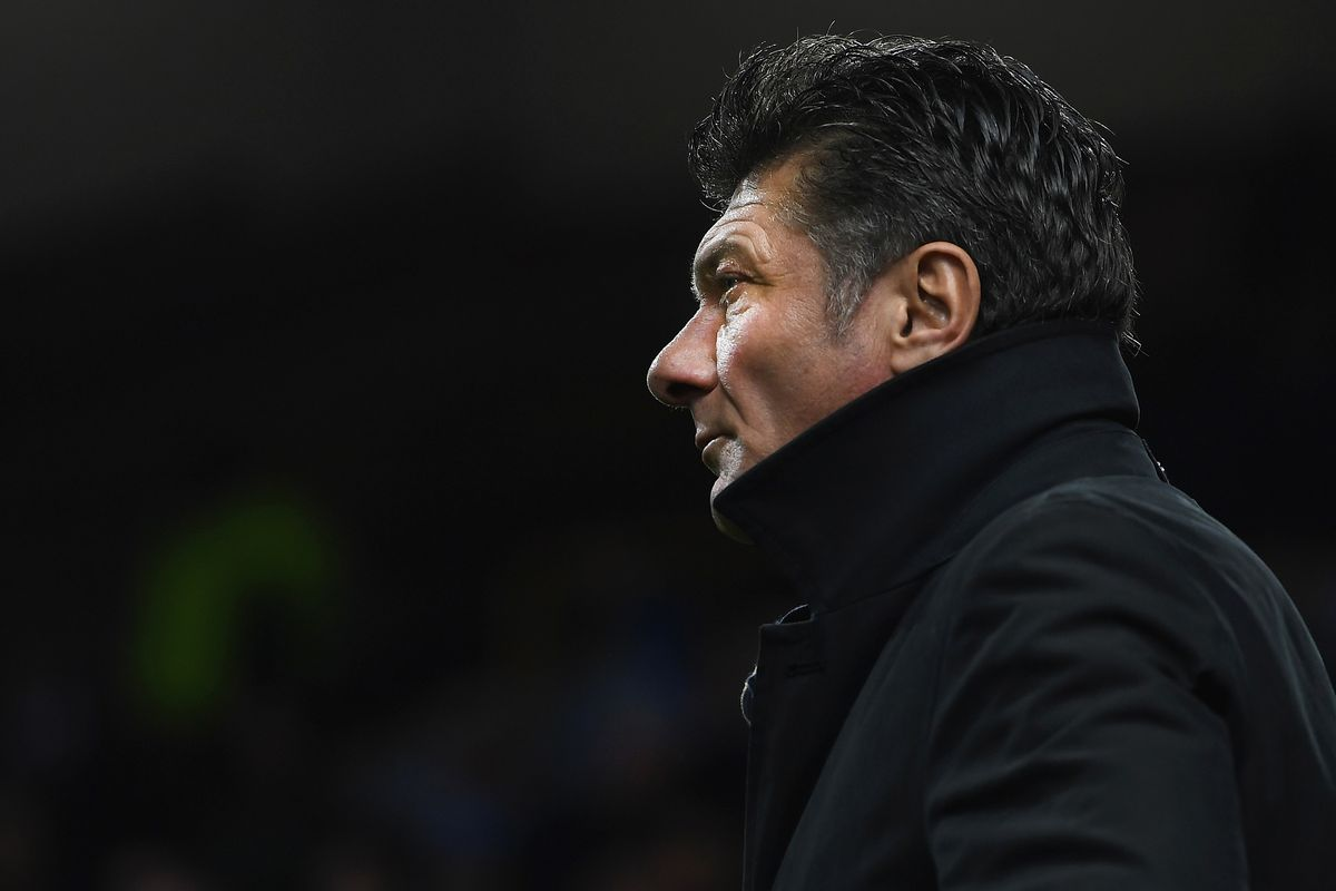 Burnley v Watford - Premier League