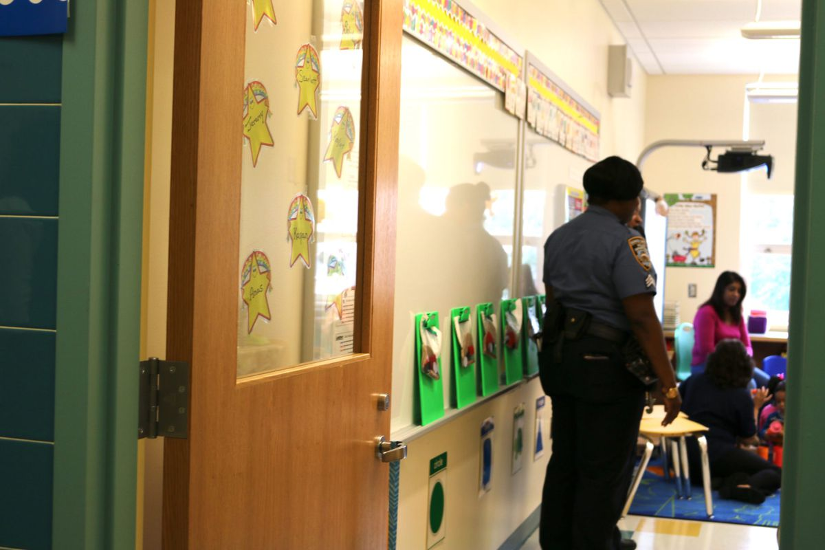 Local governments across Tennessee paid to add 213 school resource officers this year, according to the Tennessee Department of Education.
