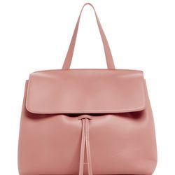 Mini lady bag, $1,050