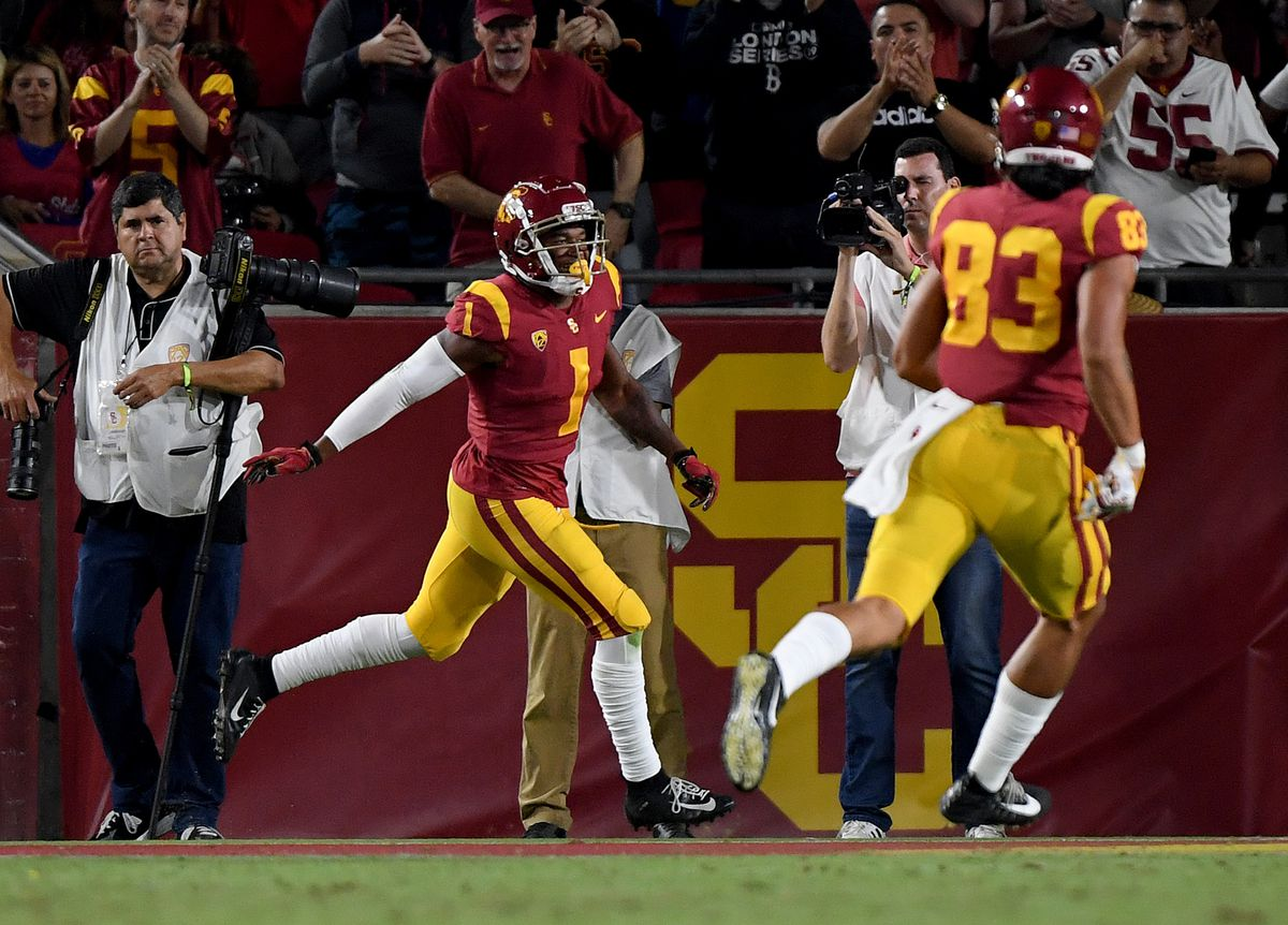 Fresno State v USC