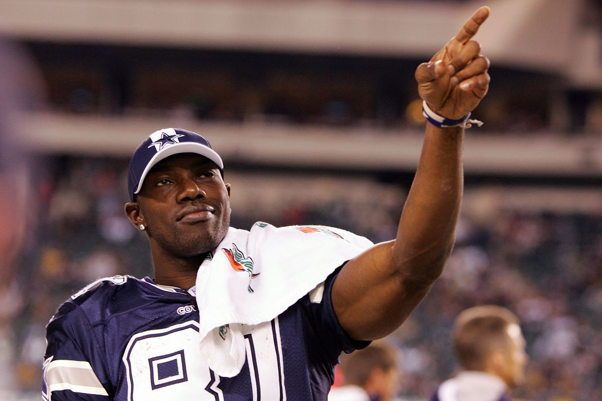 the latest e460d 290d2 Terrell Owens to be featured on Madden 19 Hall of Fame ...