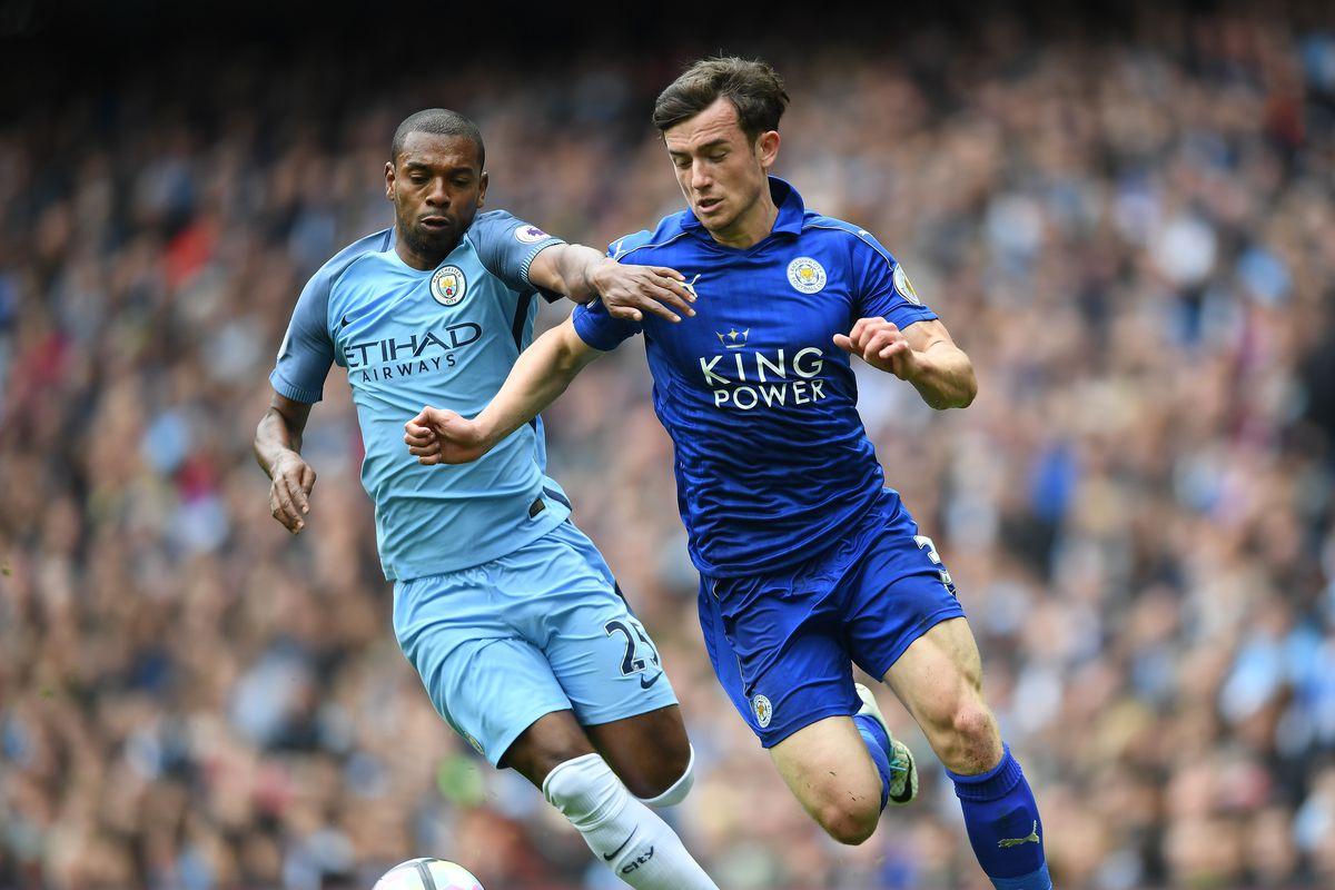 Rivals should discover option to problem Man Metropolis, says Conte