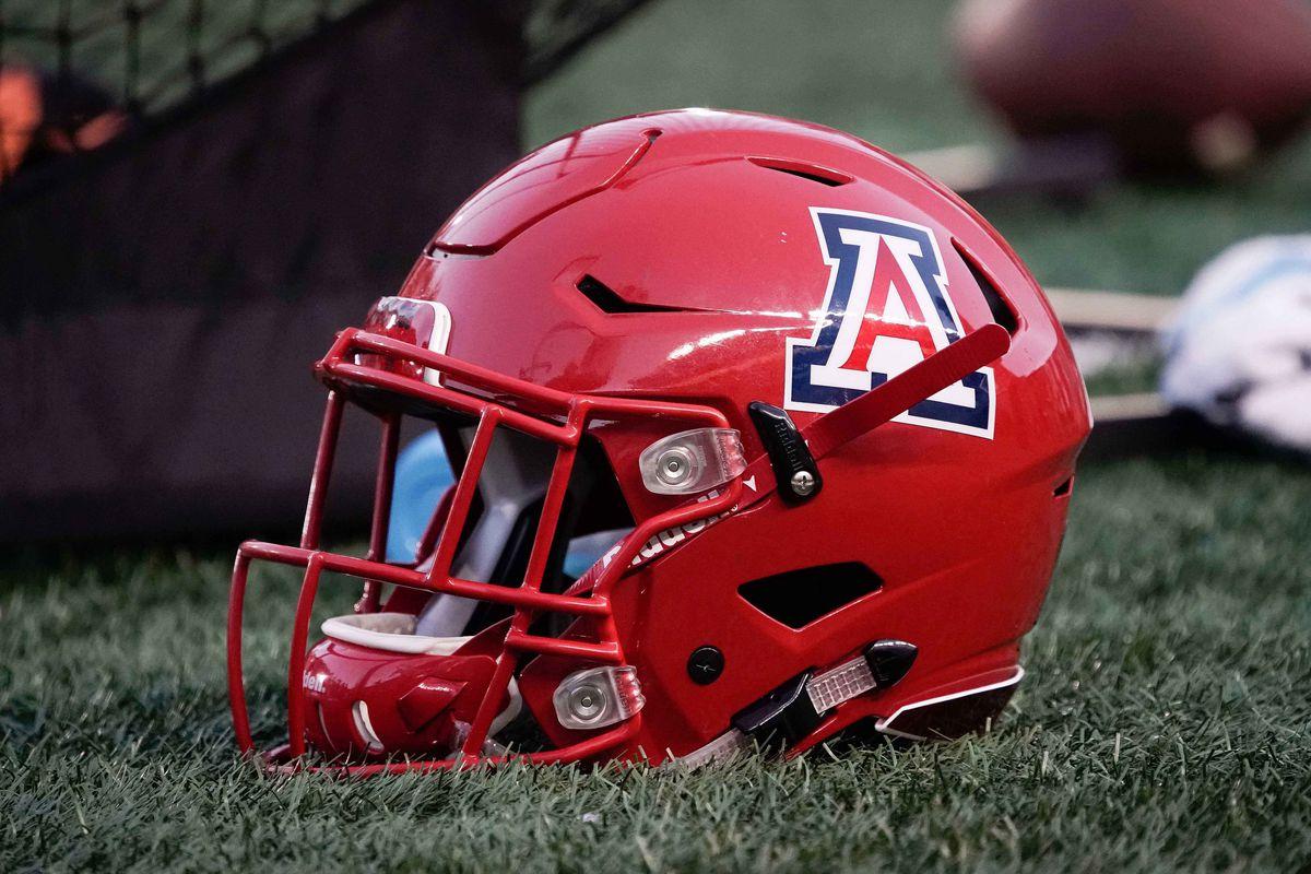 NCAA Football: Arizona at California