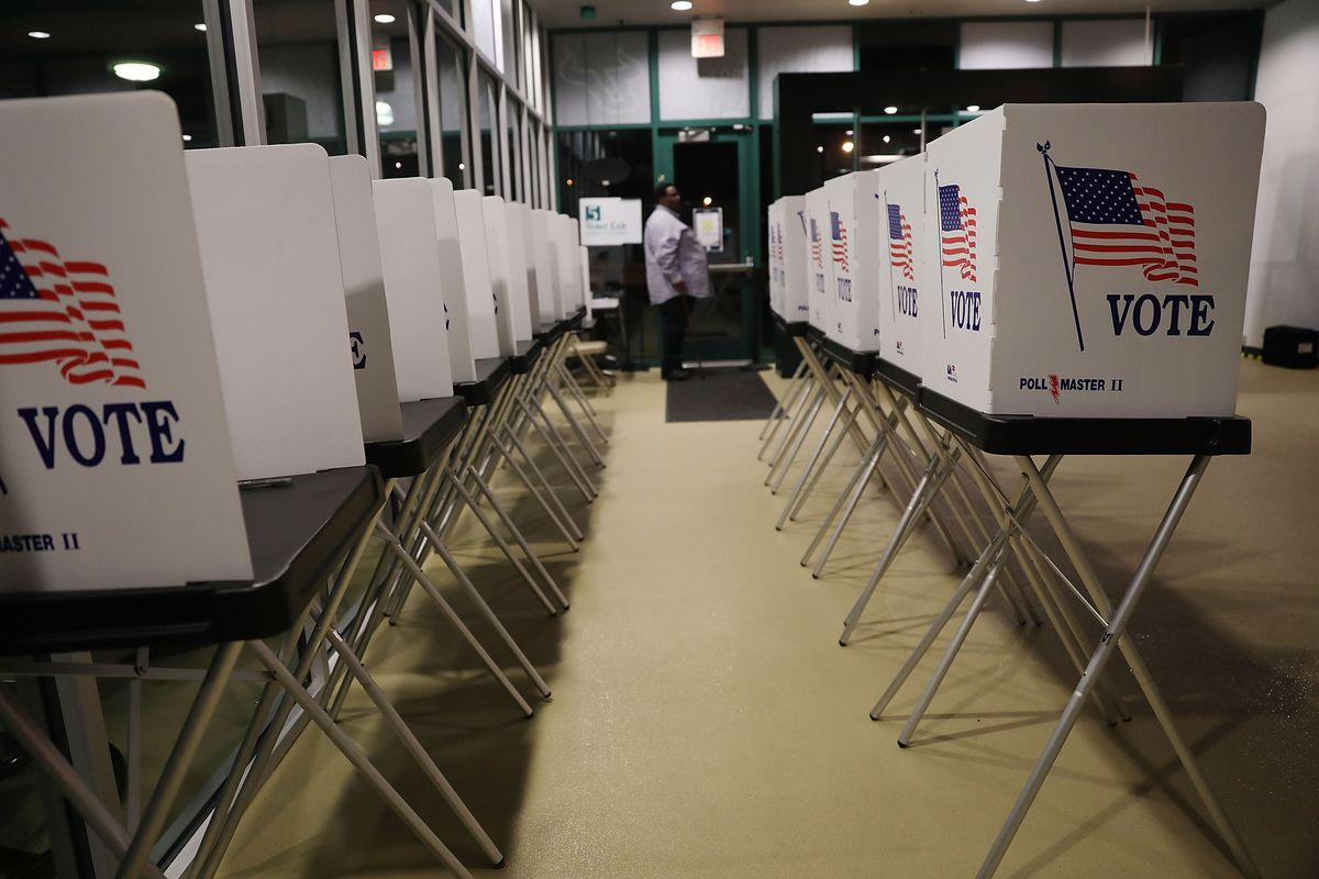 Voter ID laws and voter purges: the big fight over how easy