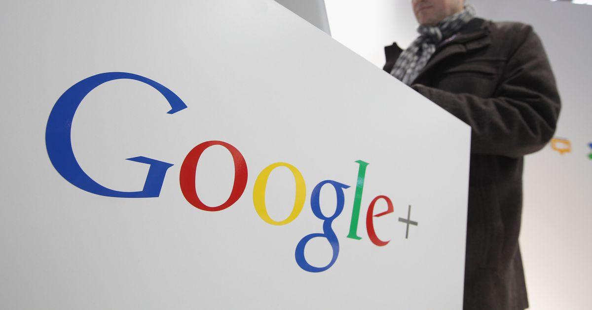 Google Plans To Discontinue Google Plus
