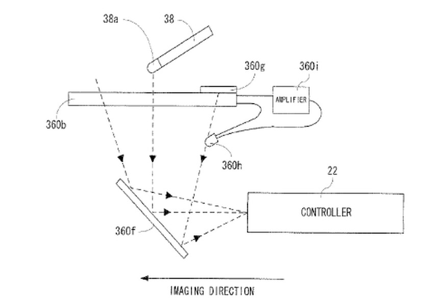 Nintendo Patent Application Shows A Touchpad Rigged To The Wii