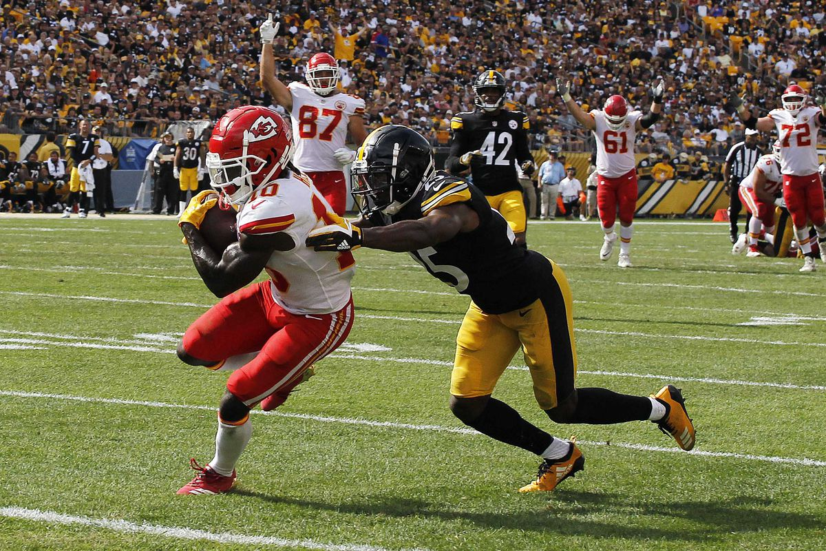 Steelers News: How to fix the defensive communication issues