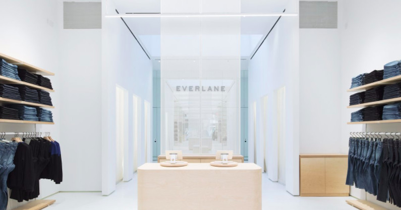 Everlane S First Store Is Temporarily Closed Because Its