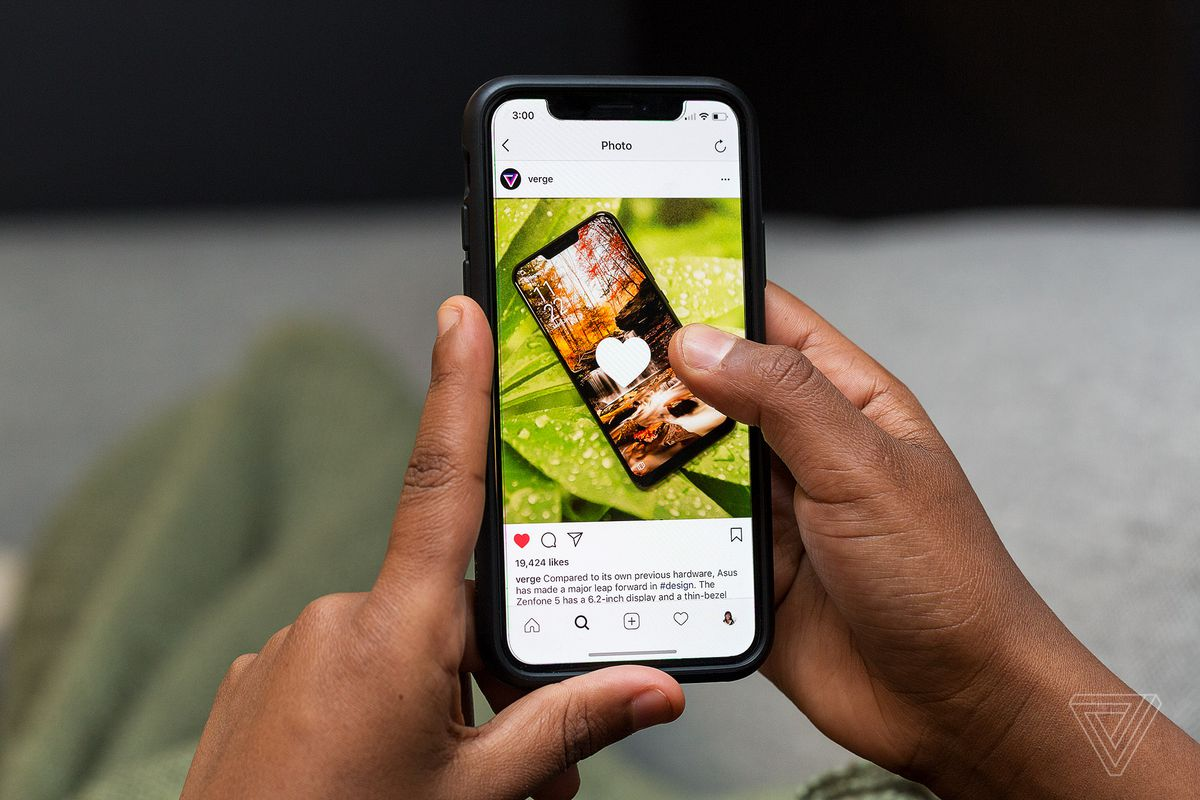 Instagram is letting users share posts directly to their stories photo by amelia holowaty krales the verge ccuart Gallery