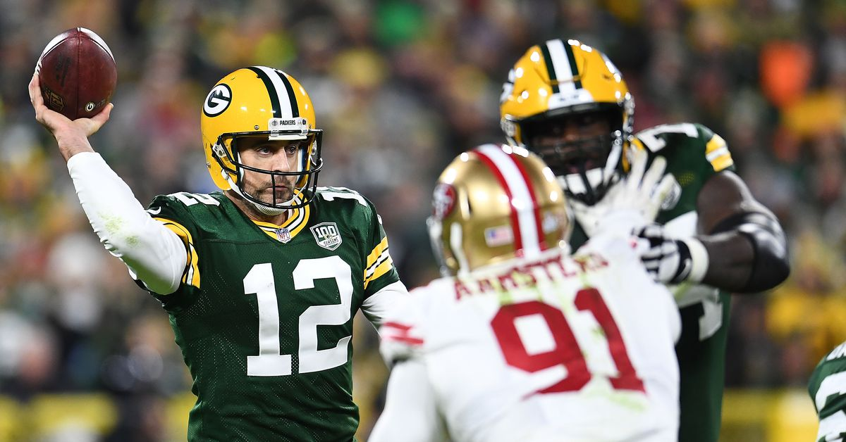 Thursday Cheese Curds: Packers have plenty of issues to iron out over the bye