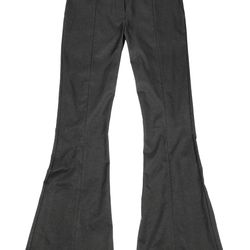 Women's triangle pant