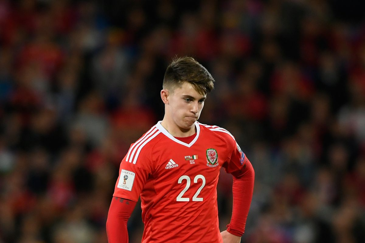 Liverpool to let Woodburn leave