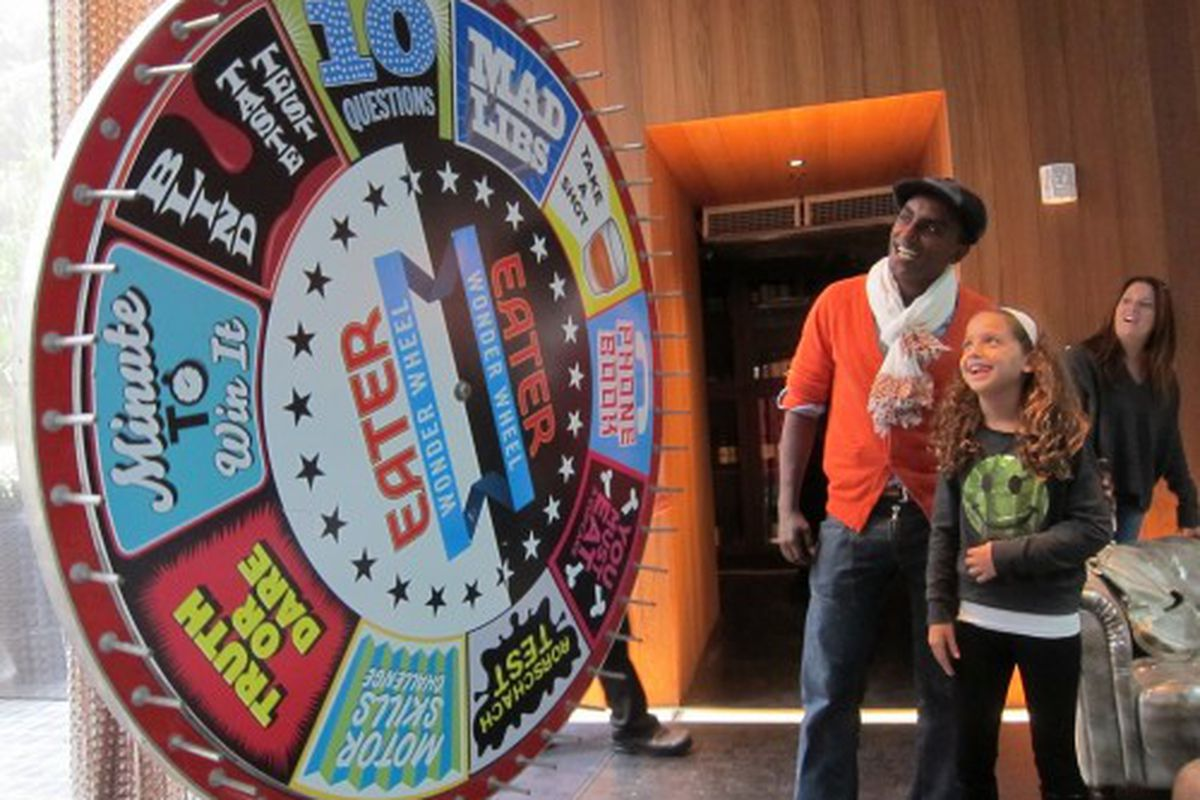 Marcus Samuelsson, Red Rooster