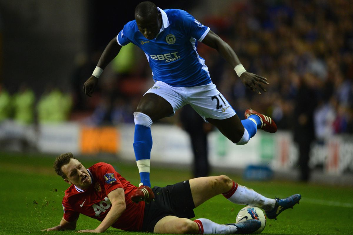 Diame bound for the red side of the Mersey?
