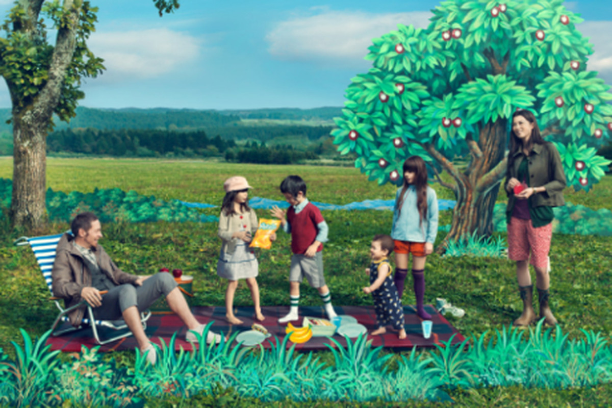 Uniqlo's Undercover collection drops tomorrow and includes a kids line for the first time in the US