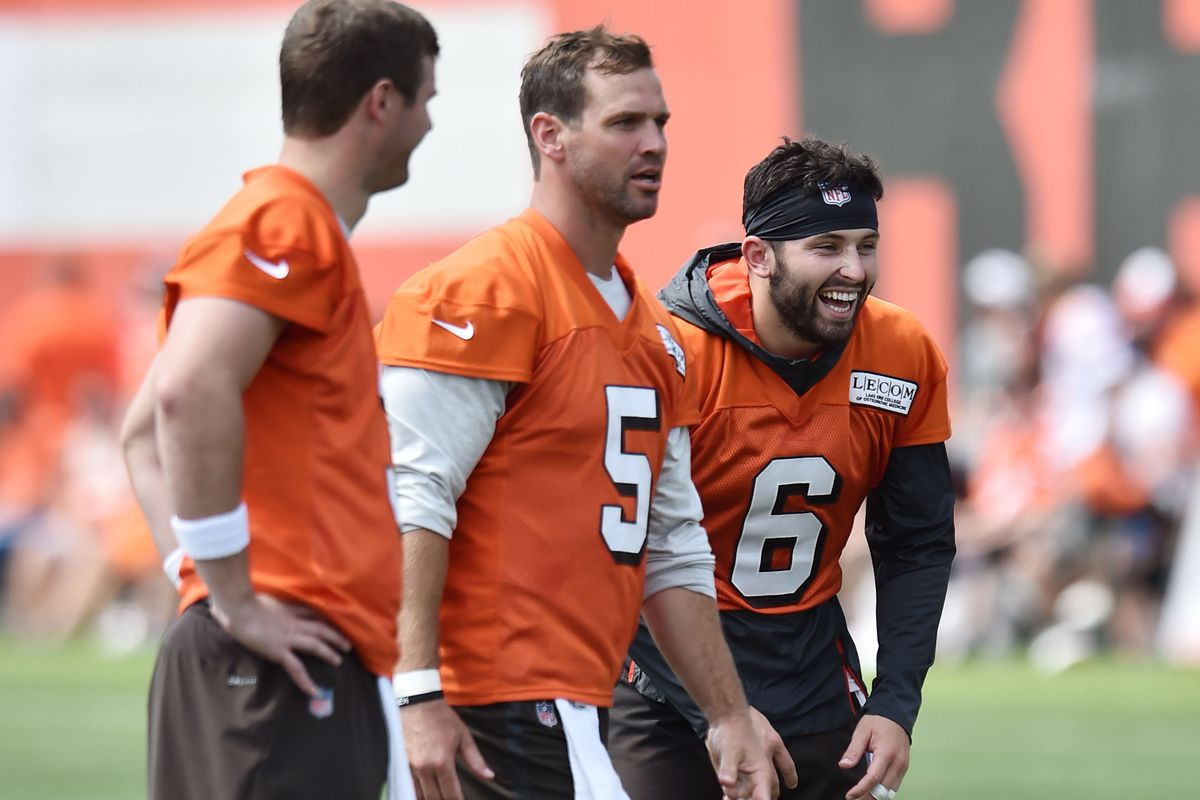 Daily Dawg Chow: Browns news (8/19/19)