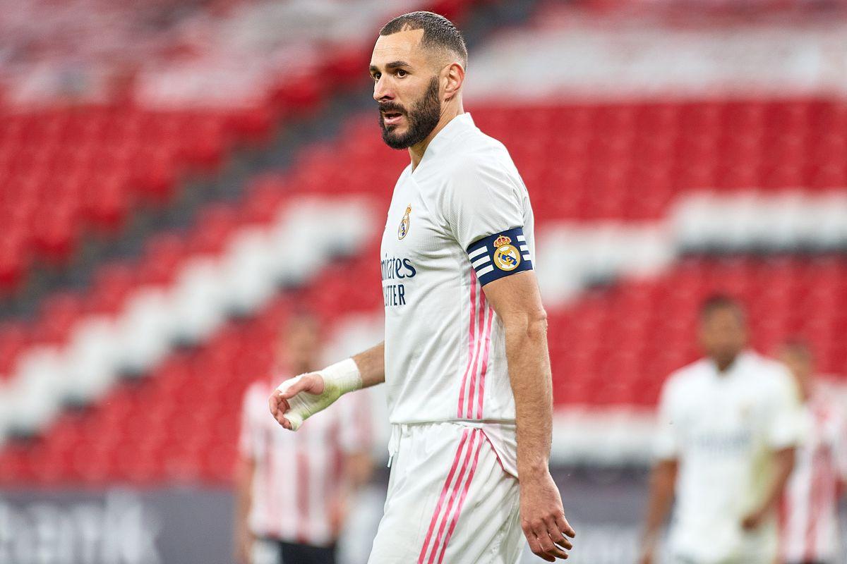 ESP: Athletic Club - Real Madrid. La Liga Santander.
