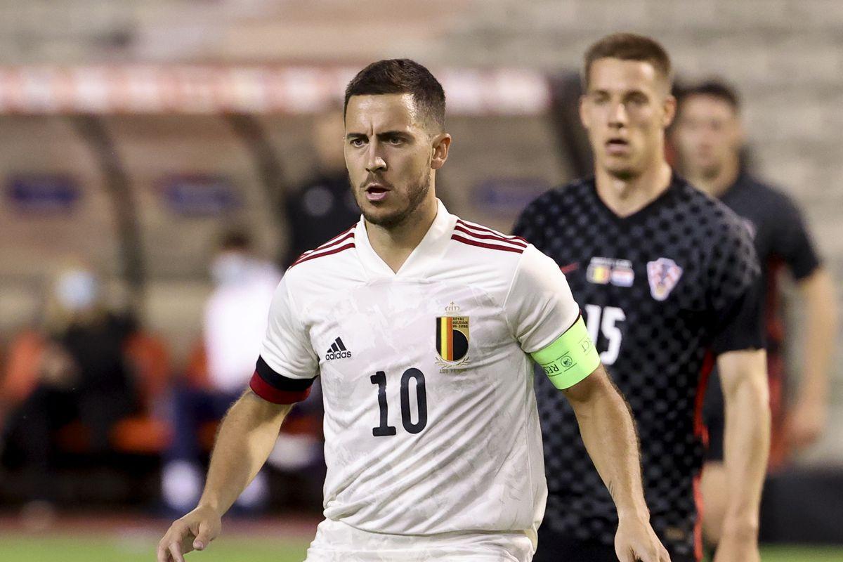 Belgium v Croatia - International Friendly