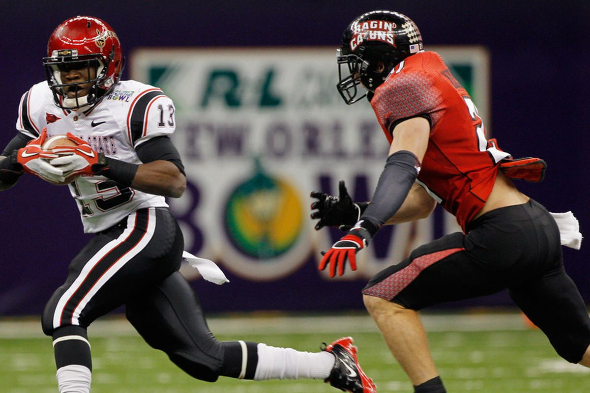 The R&L Carriers New Orleans Bowl will be added to the bowl lineup of The American