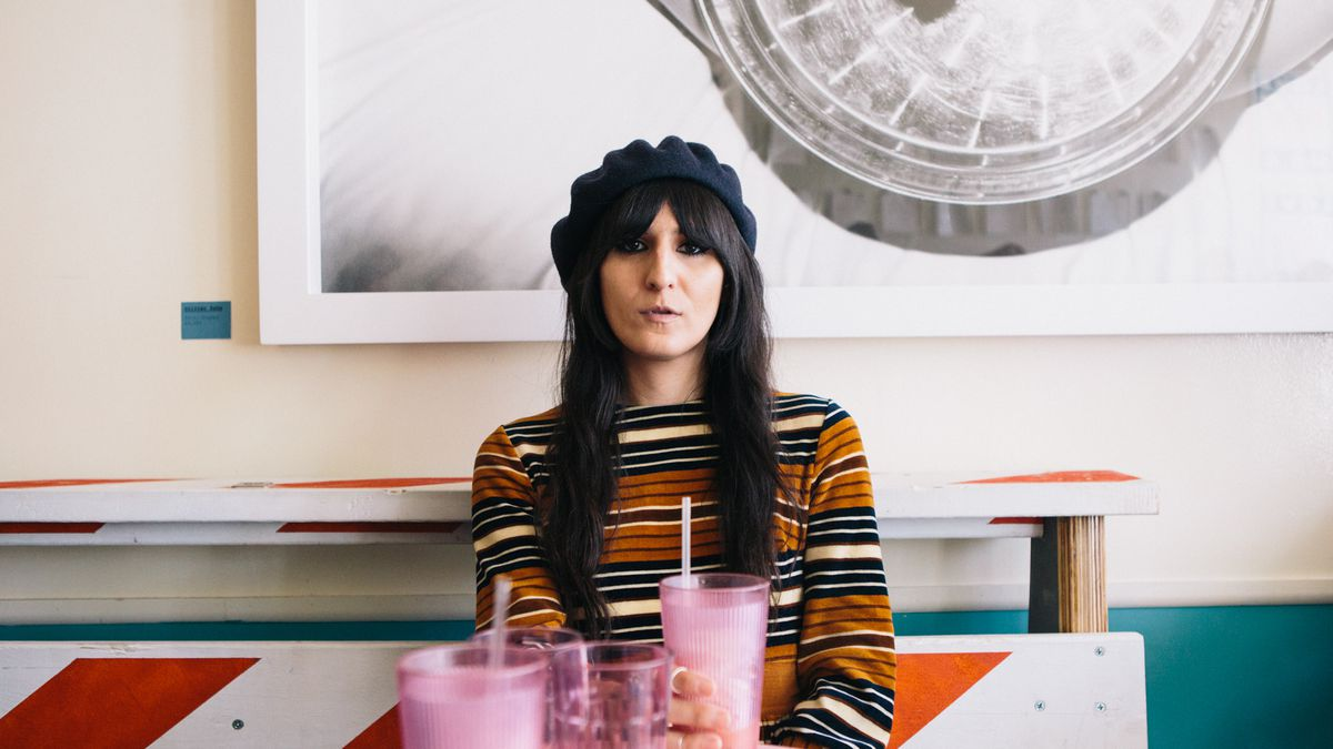 Makeup Artist And Photographer Kristin Gallegos S East Village Guide