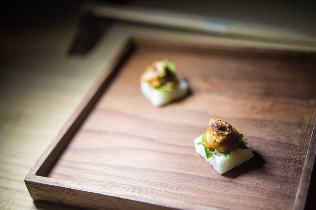 Shuko's mochi