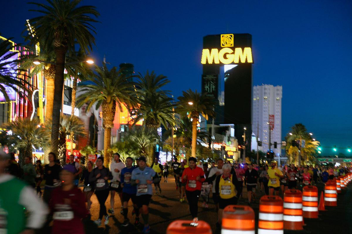 NHL expansion talk revolves around the city of Las Vegas in part.