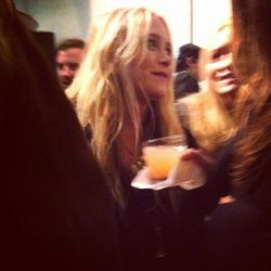 Yes! The Olsens!